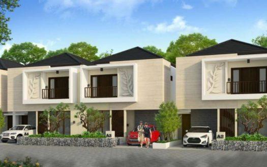 Edenvale Townhouse Pangkalan Jati Cilandak 2