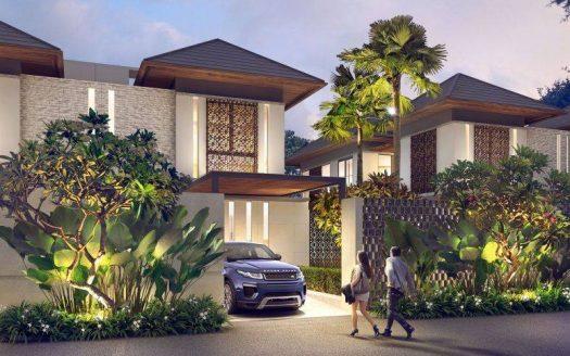 Nivata Residence Tipe Avani 2