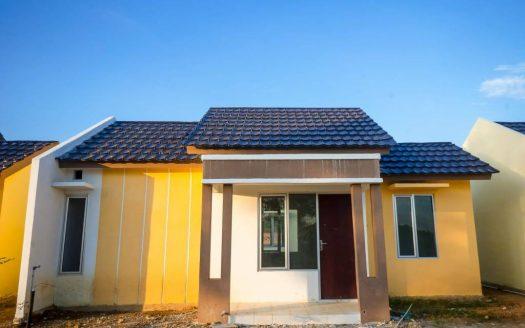 Pelangi Residence Rumah Subsidi Tipe 36 7